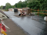 HEAT APPLIED MODIFIED BITUMEN AT TWENTY VALLEY CHURCH.JPG